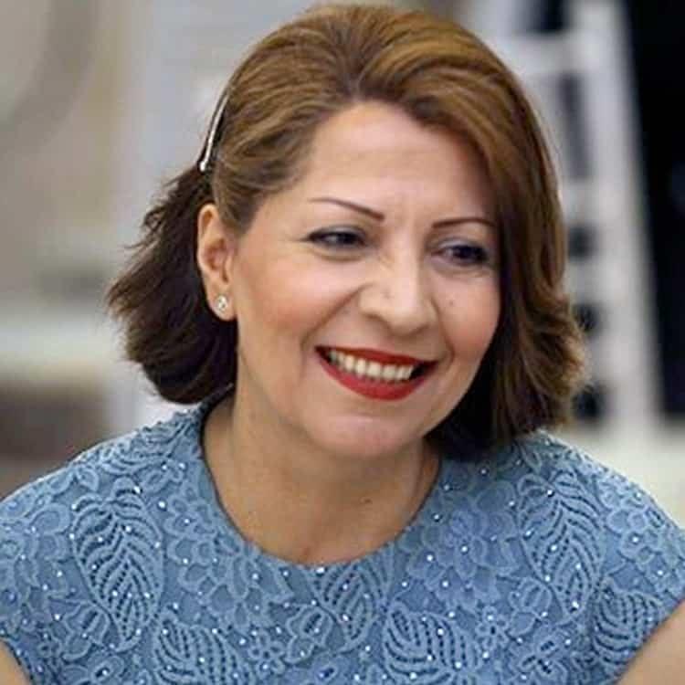meet the team gorgeous smiles Dr. May Balaei